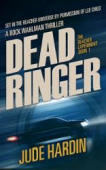 The Jack Reacher Experiment: Dead Ringer